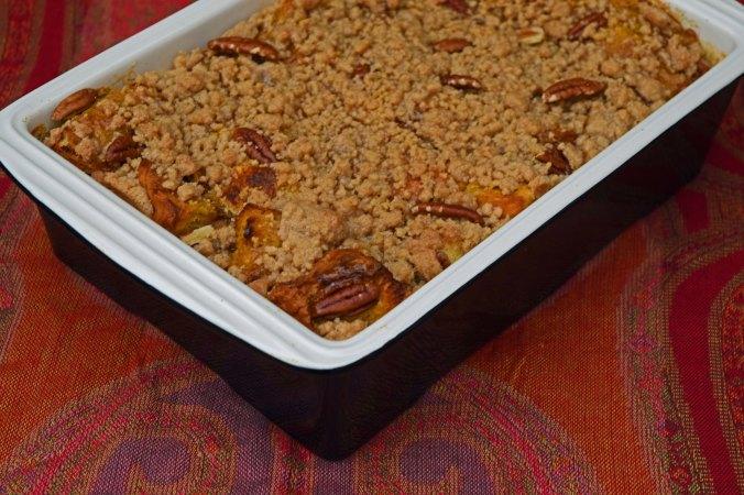 Pumpkin bake1