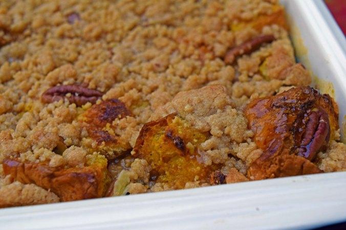 Pumpkin bake2