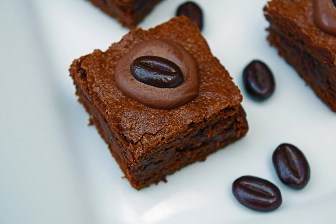 Espresso brownie bite1