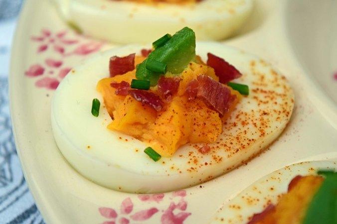Devilled Egg1