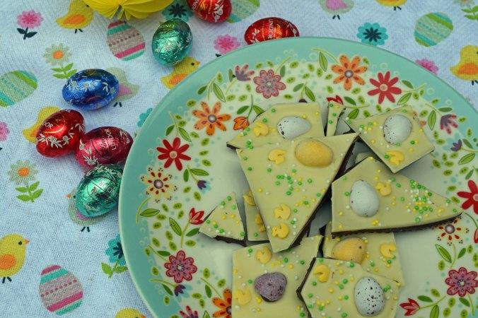 Easter Bark2