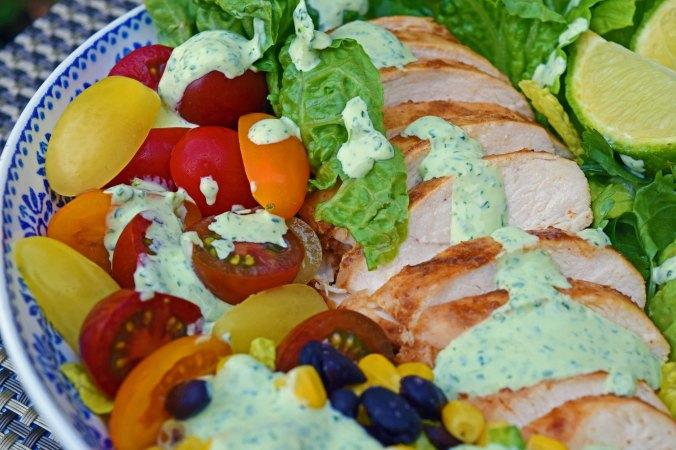 Southwestern Salad2