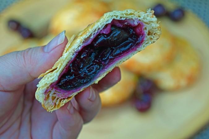 Cherry Hand Pie1