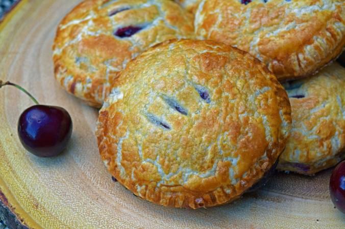 Cherry Hand Pies1