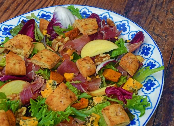 Fall salad4