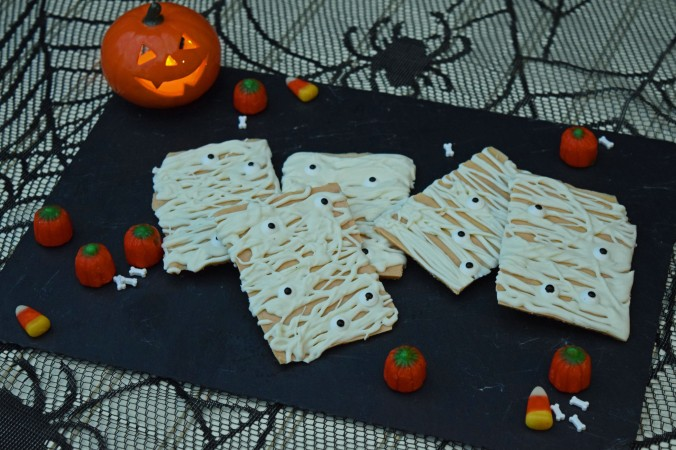 Mummy Bark Bars