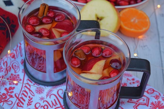 Mulled Cranberry Cider3