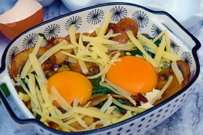 Baked Eggs04